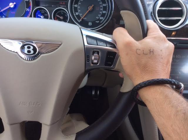 CLH - Bentley