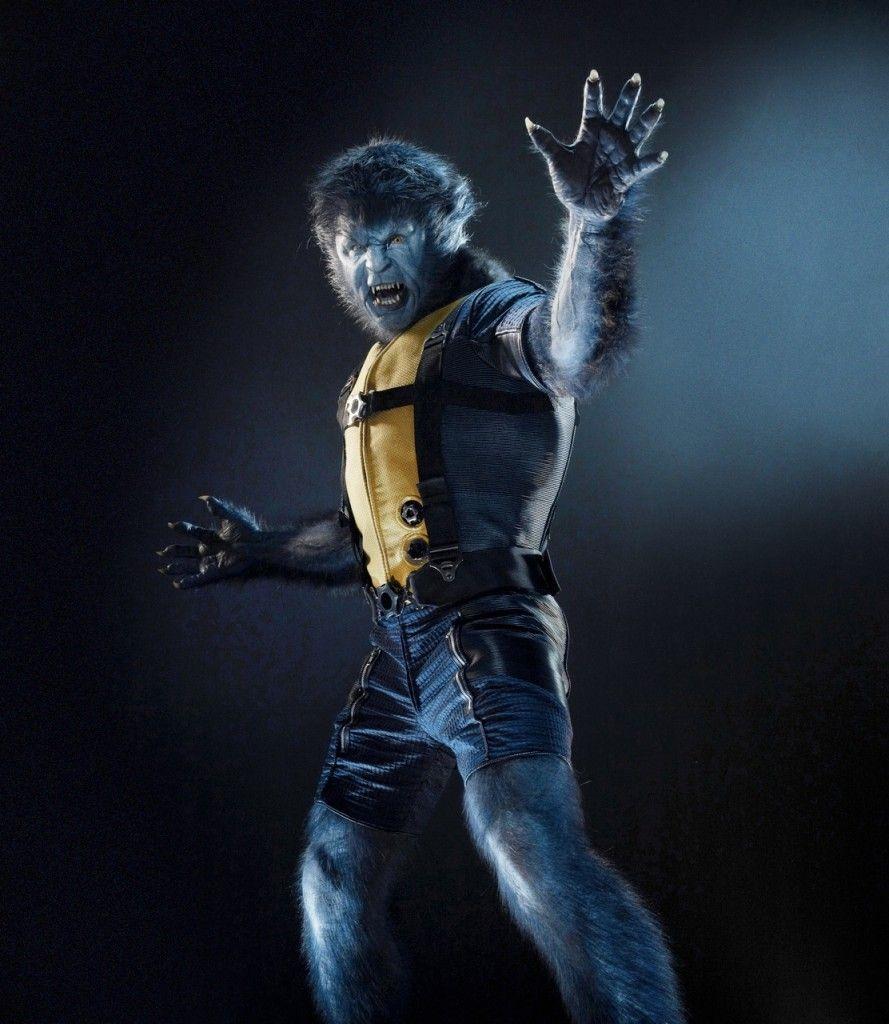 X Men First Class 2011 Nicholas Hoult As Dr Henry Hank Mccoy Beast Goruntuler Ile