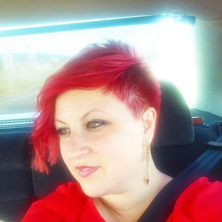 Alina...peluqueria Belen..