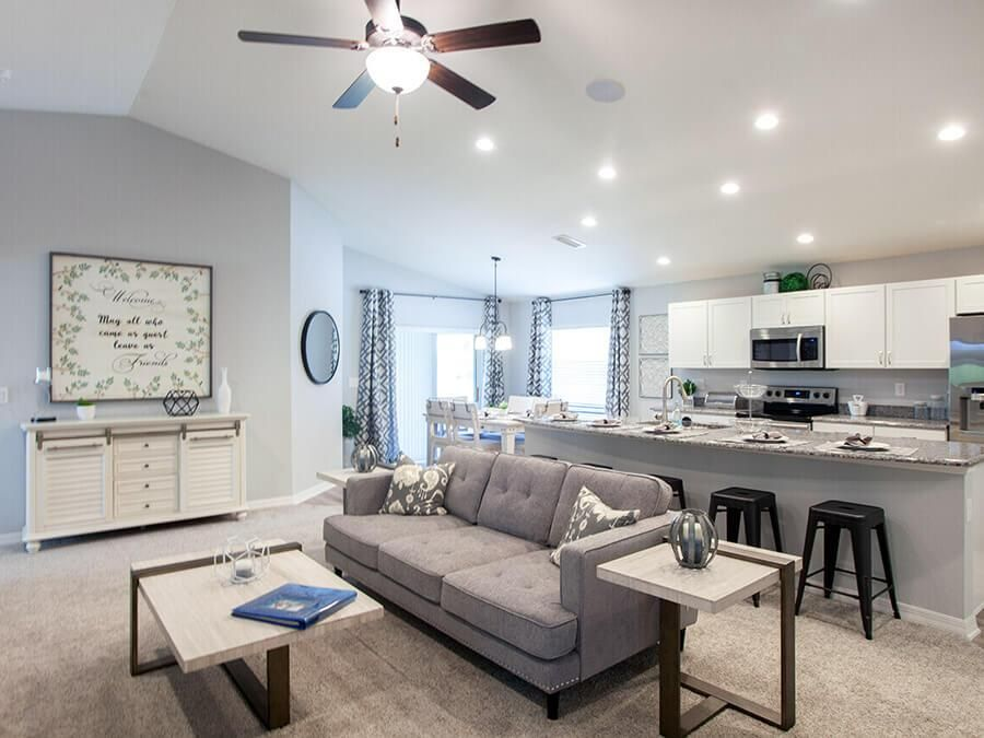 Aviary At Rutland Ranch By Highland Homes 16141 59th Court E