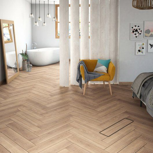 sol stratifie alicante baton rompu cote droit ep 12 mm creativ br d salon pinterest. Black Bedroom Furniture Sets. Home Design Ideas