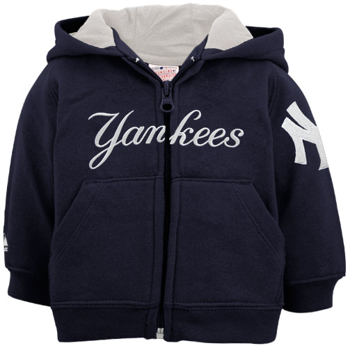 new product eddac 99fa0 yankees zip hoodie | ... Yankees Sweatshirts - NY Yankees ...