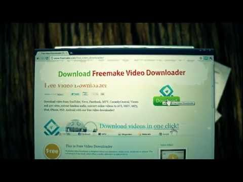 Download YouTube in MP3 in one click right from your browser