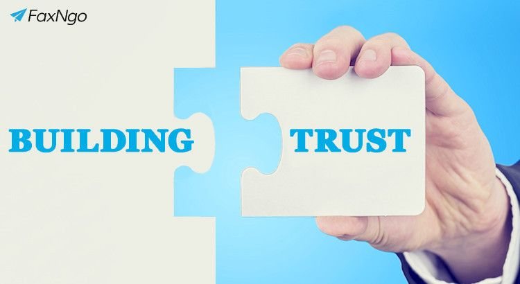 Why Building Trust Should Be Your Top Business Priority!