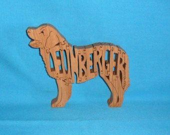 Husky Dog Breed Scroll Saw Wooden Pet Lover by huebysscrollsawart