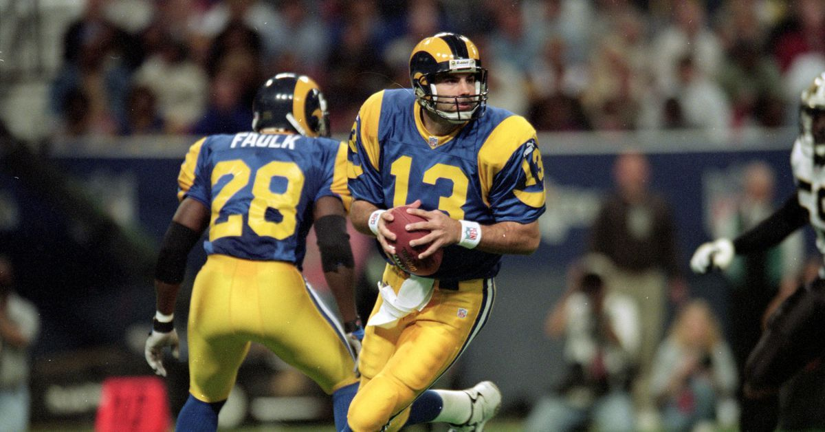 Super Bowl 2019 How do Rams stack up to The Greatest Show