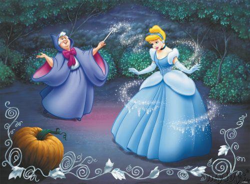 Fairy Godmother Cinderella Disney Princess Cinderella Next