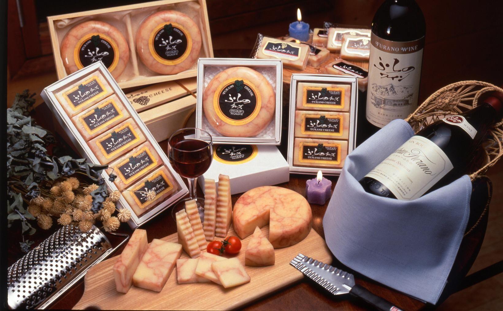 ผลการค้นหารูปภาพสำหรับ Furano Cheese Factory