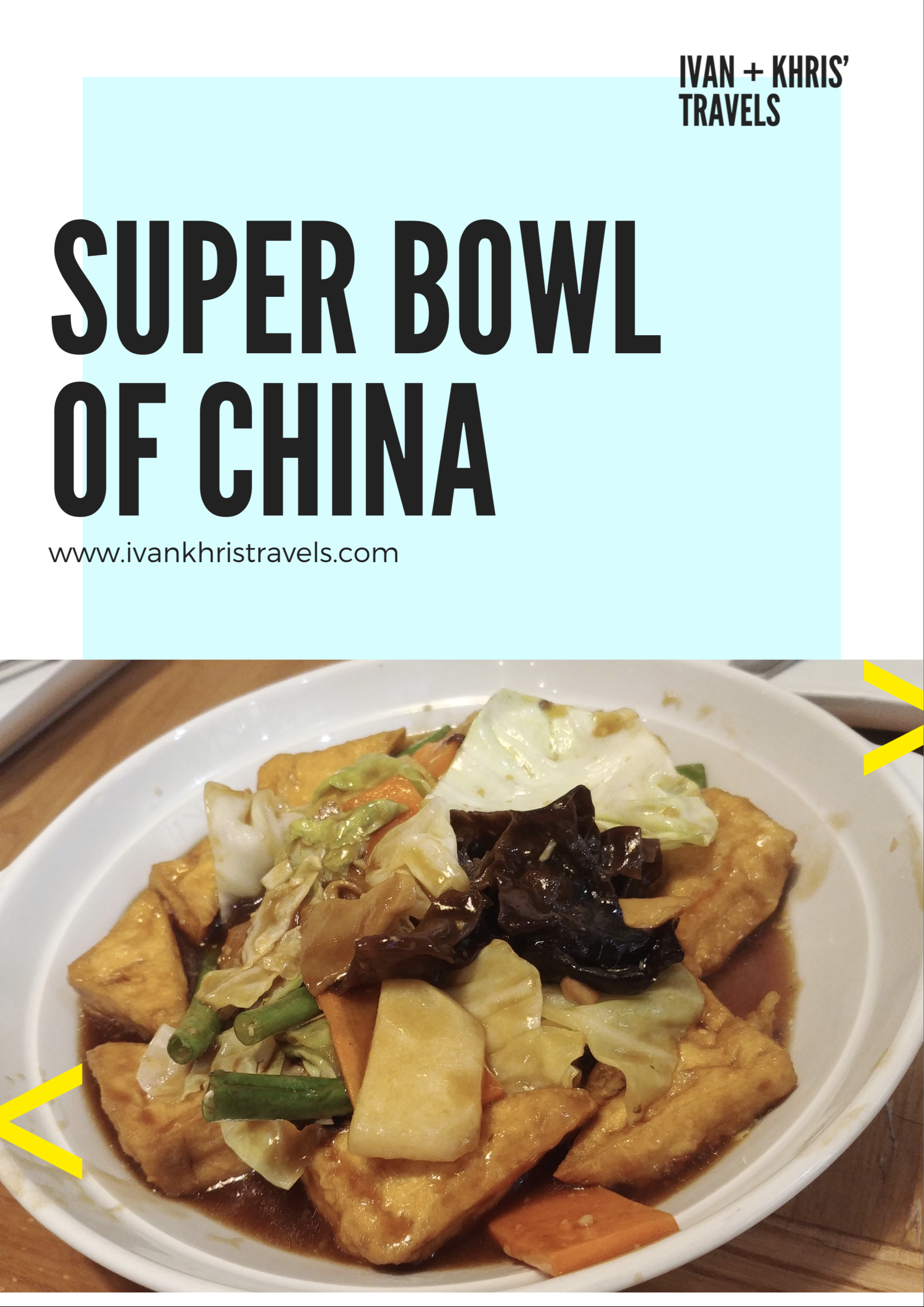 Super Bowl Of China Indulge On Delectable Chinese Food In 2020 Food Food Reviews Satisfying Food