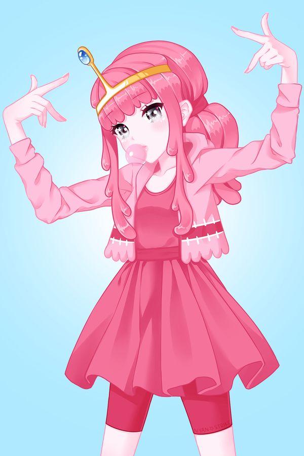 Dulce princesa hora de aventura anime pinterest dulce princesa dulce princesa hora de aventura altavistaventures Gallery