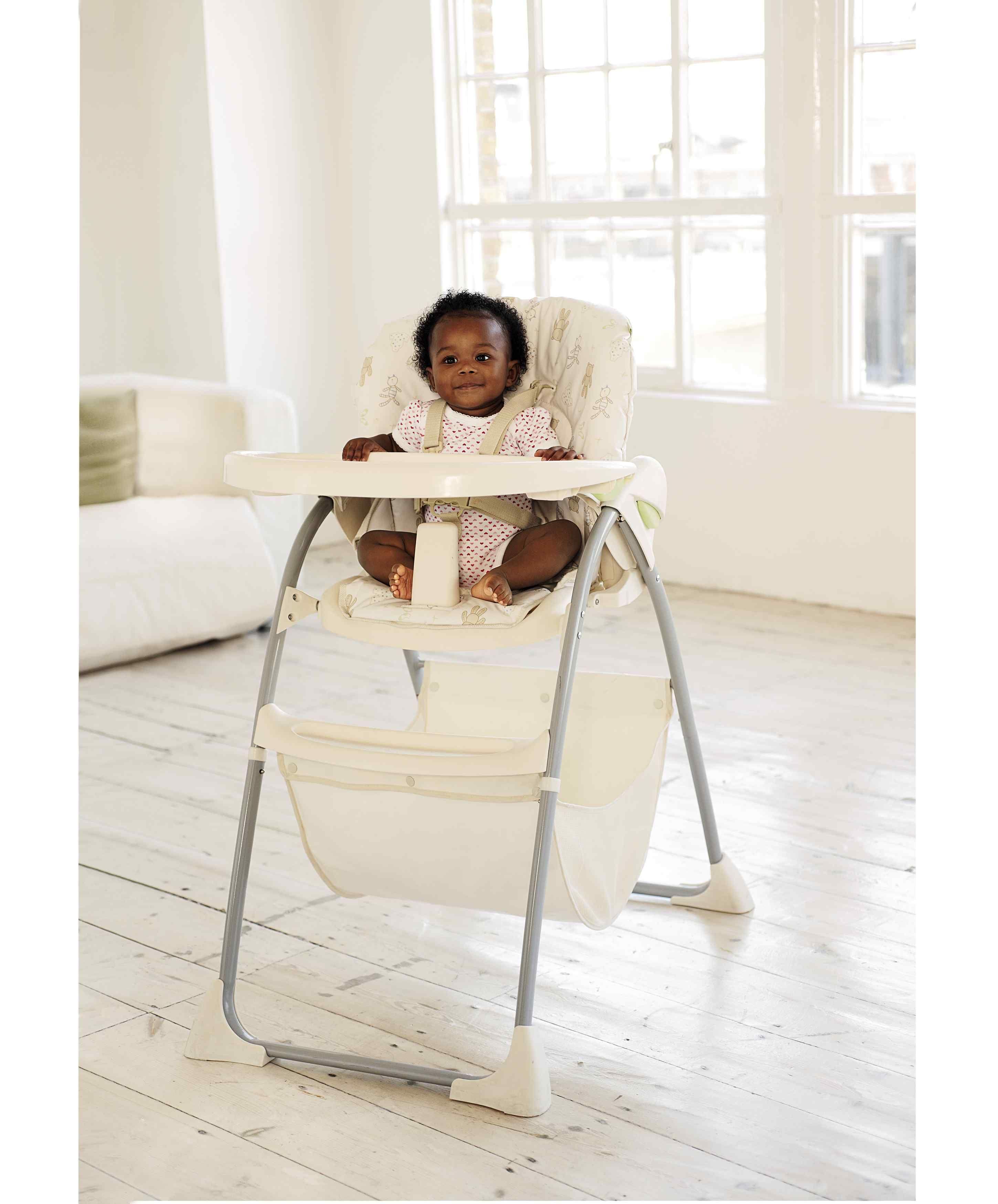 Krzesełko do karmienia picnic Cena 409 zł High chair