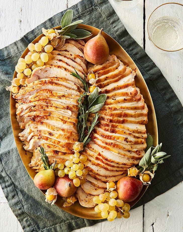 What to Make, Buy or Bring for This Year's Friendsgiving Dinner #thanksgivingfood