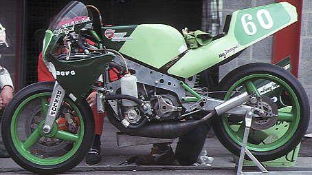 Fior 250cc 1988