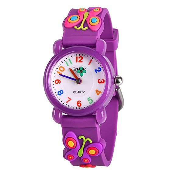 Gifts for 3-10 Year Old Girls Boys, ATIMO Kids Watch Toy ...