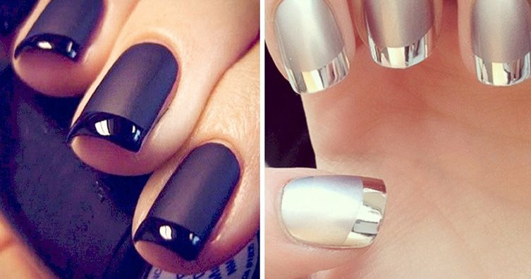 13 Amazing Ideas For Making Nails Your Special Day Manicure Will Be
