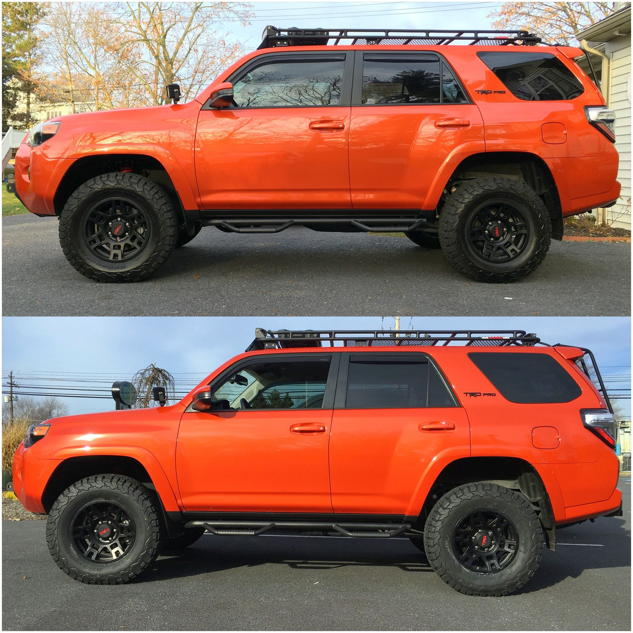 2017 4runner trd pro page 2 toyota 4runner forum largest 4runner - Chudiddy Inferno Trd Pro Build Page 11 Toyota 4runner Forum Largest 4runner