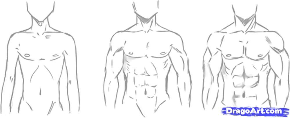 How To Draw Manga Males Draw Anime Males Step By Step Anime Males Anime Draw Japanese Anime Draw Manga Drawing Anime Bodies Manga Drawing Anime Drawings
