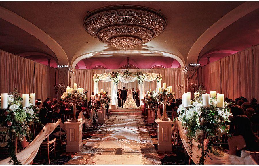 Ritz Carlton Wedding Of Tammy Erik