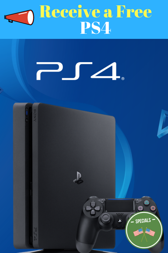 Is It Possible To Get A Free Ps4 Ans No Give Your Opinion For Free A Ps4 Pro It S Awesome Right Roblox Gifts Free Gift Card Generator Free Iphone