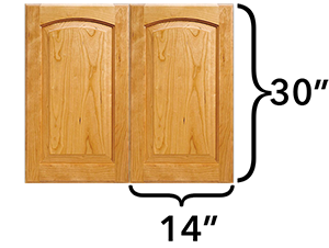 How To Measure Cabinet Doors A Tutorial Cabinet Doors Inset Cabinets Refinishing Cabinets