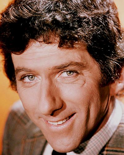 barry newman death