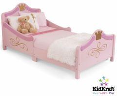 Lit De Princesse Lit Pour Petite Fille 70 X 140 Fille 2 Ans 3 Ans