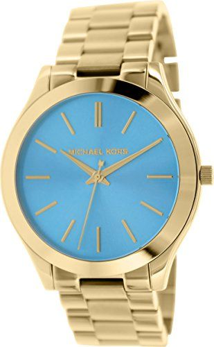 Michael Kors MK3265 Women's Watch Michael Kors  $117 http://www.amazon.com/dp/B00FZE1HBW/ref=cm_sw_r_pi_dp_Suzvub0JXR7PS