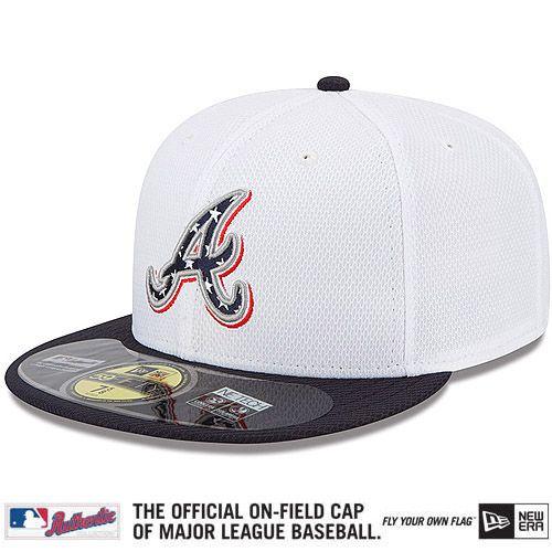 sale retailer 1b1d0 58f4a Awesome Atlanta Braves hat!