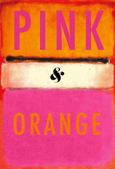 Pinned From Http Bonafideamor Com Tag Pink And Orange Couleurs Joyeuses La Vie En Rose Couleur