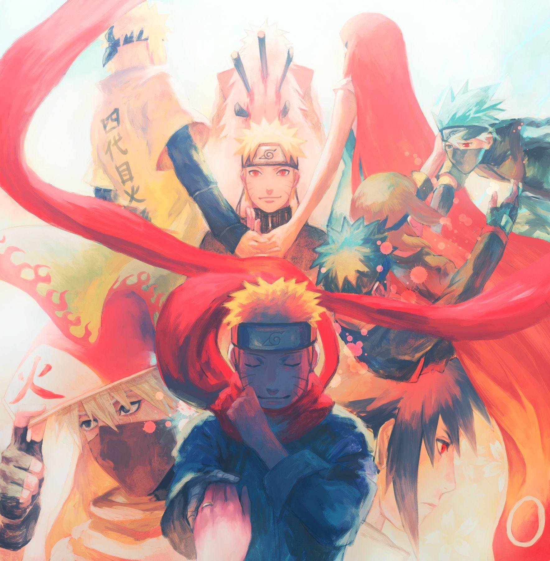 اقوى و افضل شخصيات ناروتو Anime Anime Naruto Naruto