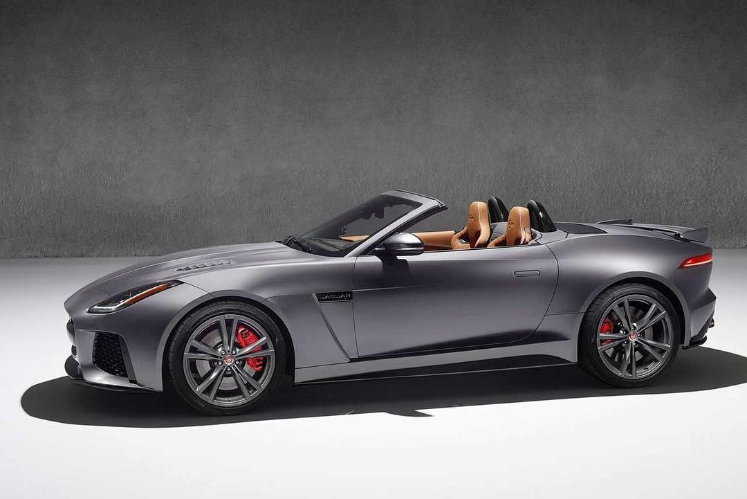The Man Cars First Days Of Spring Are Sunny Are You Convertible Jaguar F Type Convertible Coupe Cabrio In 2020 Jaguar F Type Performance Cars Cabriolets