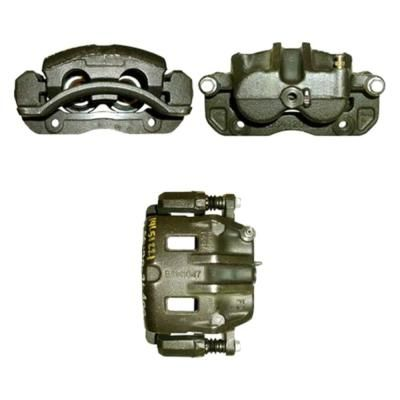 Centric Parts Disc Brake Caliper 2001