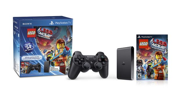 Playstation TV coming October 14