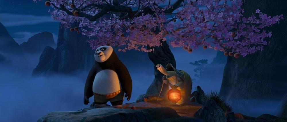 Oogway Kung Fu Panda Kung Fu Master Oogway