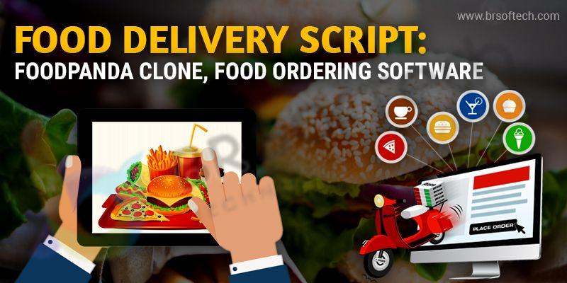 We provide Foodpanda, Zomato Clone Script, which is an