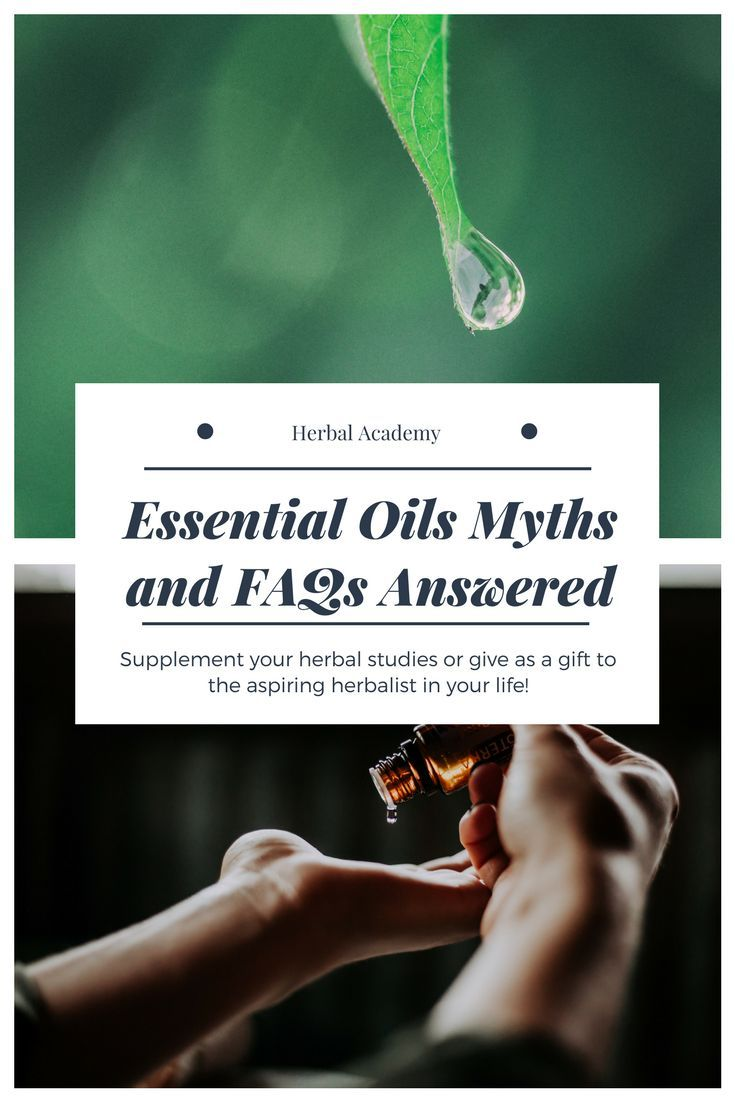 Essential Oil Myths And Faqs Answered Essential Oils Essential