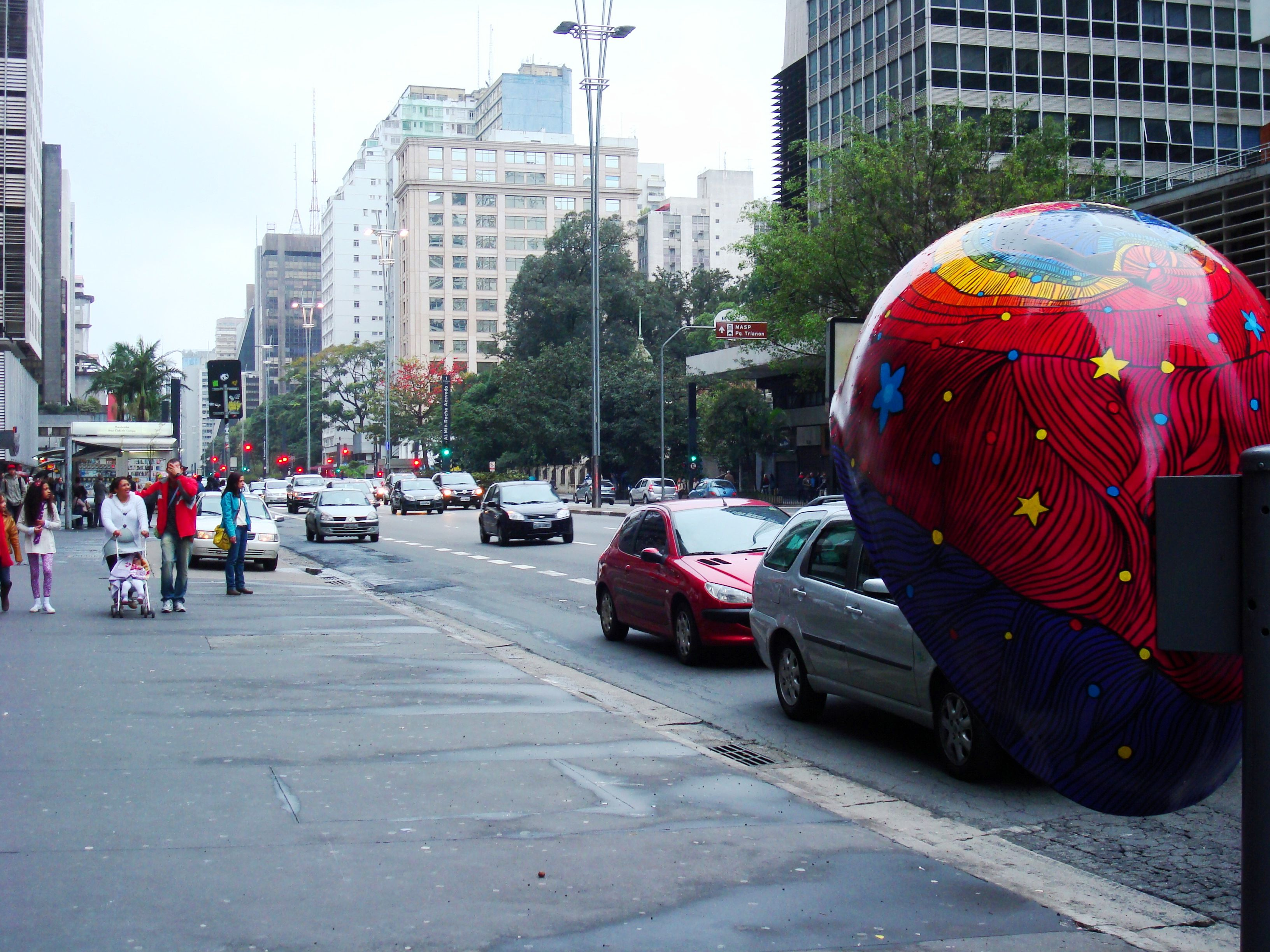 são paulo - brazil street art