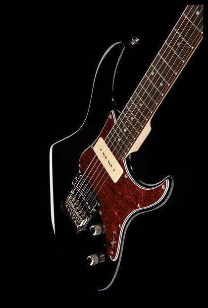 guitare electrique yamaha thomann