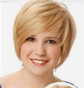Model Rambut Untuk Wanita Gemuk Pendek Rambut Pendek Pinterest - Hairstyle buat rambut pendek