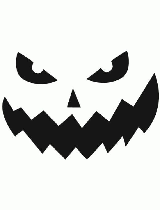 Pumpkin-Carving Templates Galore for Your Best Jack-o'-Lanterns Ever