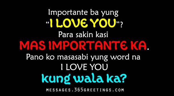 Quotes About Love And Friendship Tagalog Free Images Pinterest Inspiration Tagalog Quotes About Love And Friendship