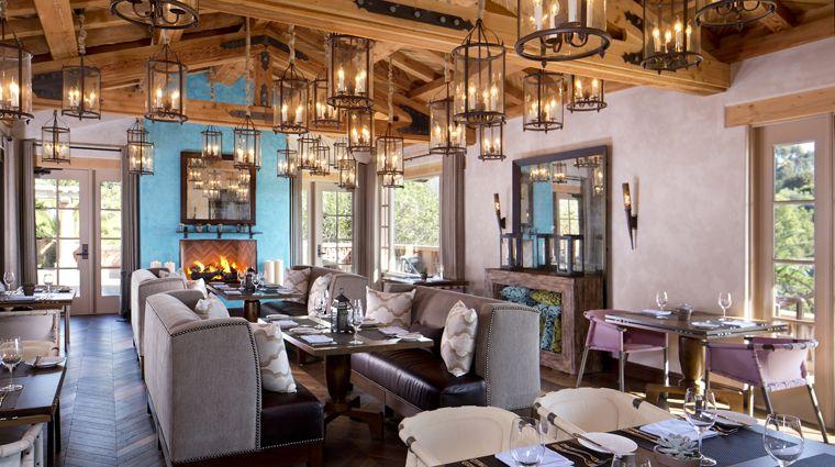 Veladora San Go Restaurants Rancho Santa Fe United States