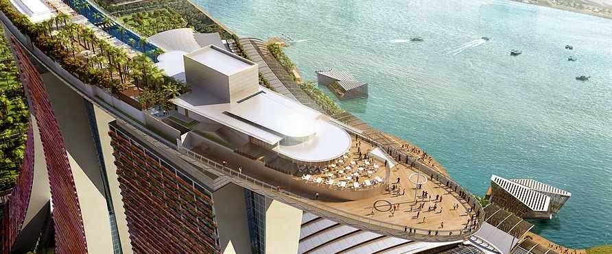 5 Stars Hotel In Singapore Anda Bosan Berlibur Di Dalam Negeri Atau Ingin Sekali