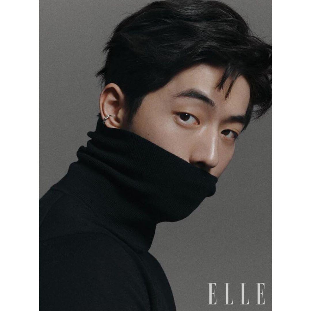 , Nam Joohyuk ~ Elle Magazine ☆ #namjoohyuk #joohyuk #korean #korea #handsome, Hot Models Blog 2020, Hot Models Blog 2020