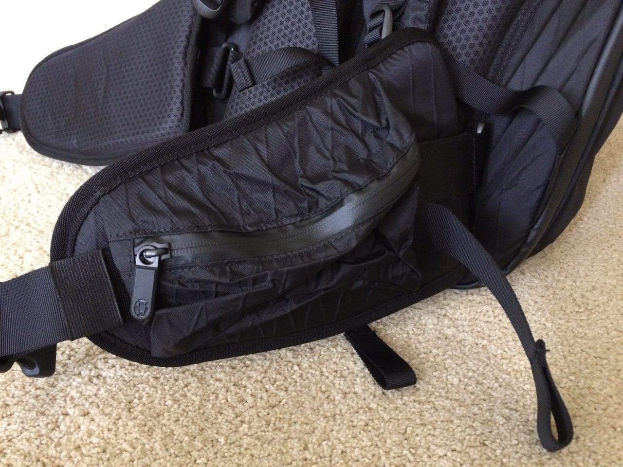 The Tortuga Outbreaker Backpack, thoroughly reviewed
