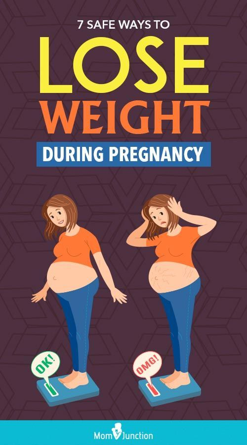 9 Simple Tips On How To Lose Weight During Pregnancy 7 Safe Ways To Lose Weight While Pregnant  You should not lose weight during pregnancy but can avoid excess weight ga...