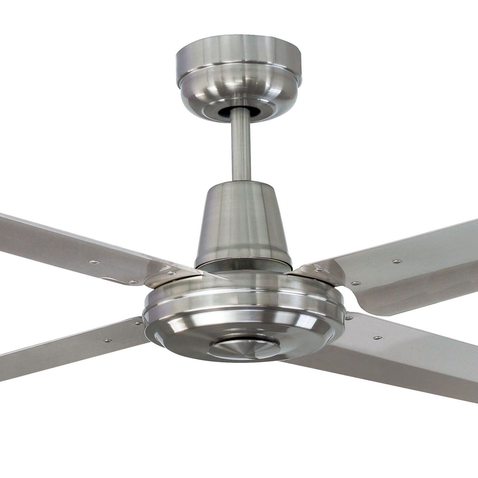 """The Swift 52"""" ceiling fan from Mercator is now available in a 316"""