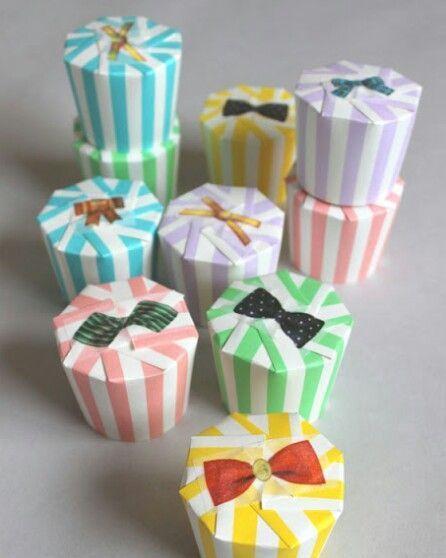 100均で叶う結婚式DIY♡【紙コップ】で作れるプチギフト