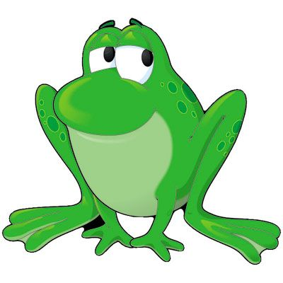 2 frogs on a lily pad clip art clipart best cookie madness rh pinterest co uk