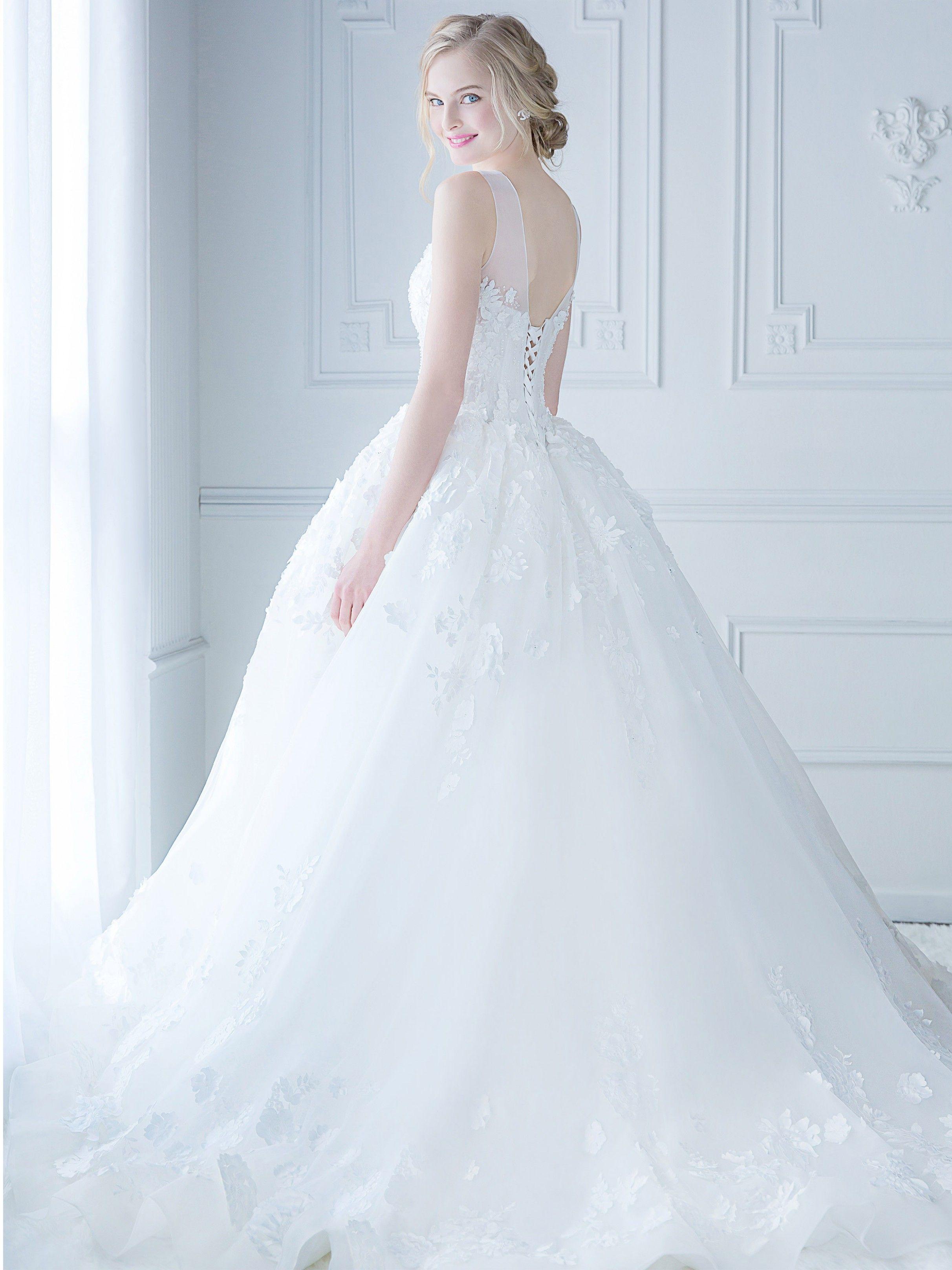 The Princess Bride - Digio Bridal | wedding dresses | Pinterest ...